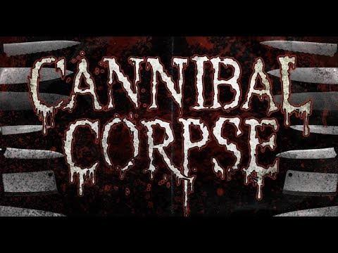 Cannibal Corpse Live @ White Oak Music Hall 11/9/2017
