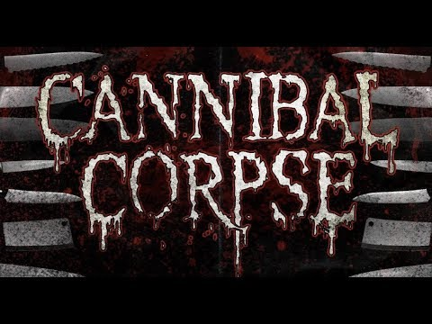 Cannibal Corpse Live @ White Oak Music Hall 11/9/2017