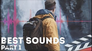Next Level SOUND DESIGN + FREE SOUND EFFECTS
