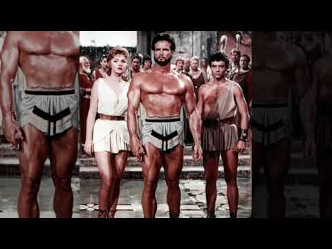 STEVE REEVES TRIBUTE