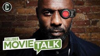 Suicide Squad 2: Idris Elba Replaces Will Smith as Deadshot - Movie Talk
