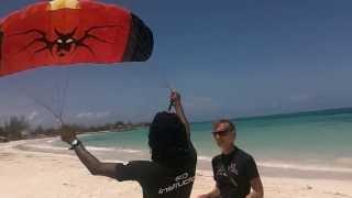 Mutiny Beach Cottage, Jamaica - Kiteboarding / Kitesurfing