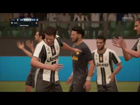 Fifa 17 Goals | Epic Montage | HQ