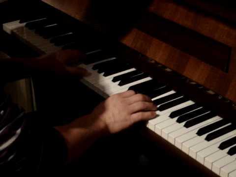 Toi+moi-Les Enfoirés Piano