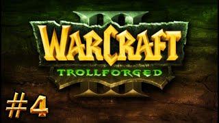 Warcraft 3 Reforged Green Circle TD Trollforged 1.9b