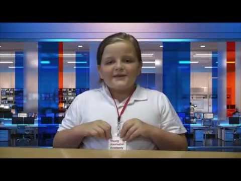 North Somercotes YJA 90 Second News - Episode 5