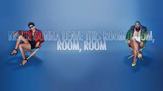 Chromeo - Room Service (Official Lyric Video)