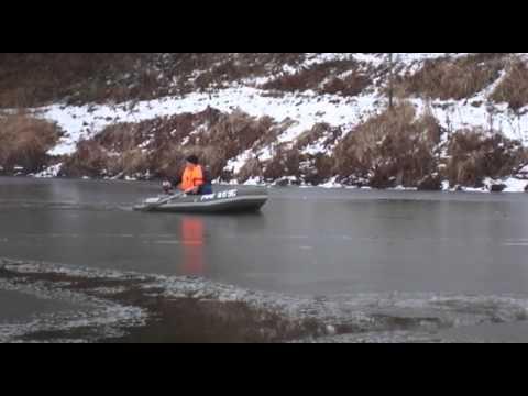 Самодельный водомёт для надувной лодки ПВХ. - YouTube