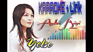 Karaoke Yelse _ ANDAI KINI No Vocal (Slow Rock Malaysia)