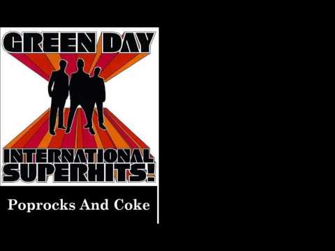 Poprocks And Coke - Green Day (Lyrics)