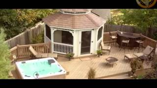 Gazebo Kits Information Best Quality And Value In Usa