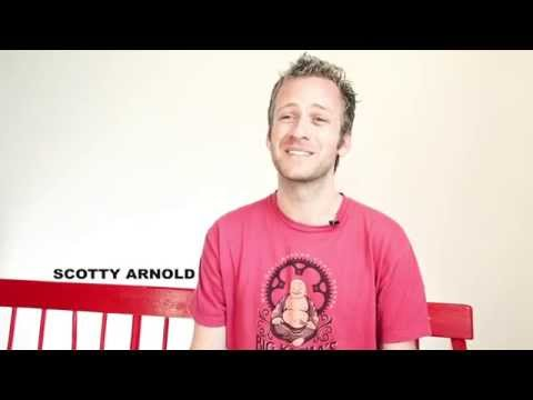 SCOTTY ARNOLD (Music Coordinator)