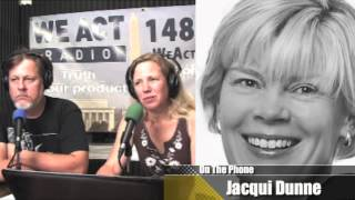 Rethinking Money with Jacqui Dunne
