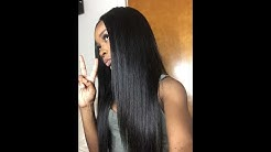2 Month Update on My Aliexpress Sugar Virgin Hair
