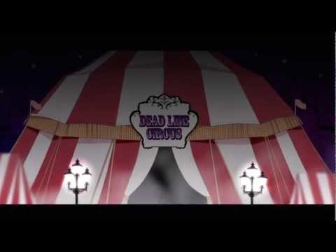 книга deadline. 【Wotamin×96neko×Pokota】 - DeadLine Circus слушать онлайн песню