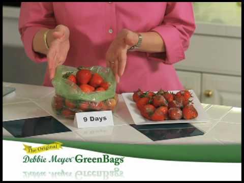 Debbie Meyer™ GreenBags®