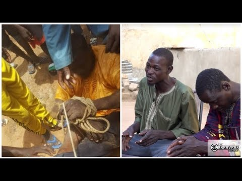 OBSERVERS DIRECT: Standing up to slavery in Mali