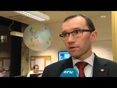 Espen Barth Eide støtter palestinerne i FN