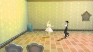 Lucent Heart[ルーセントハート] ダンス:Taeyang Wedding Dress
