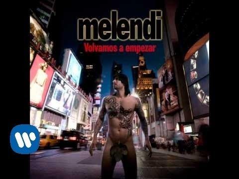 Melendi Chords