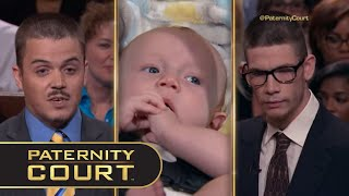 Man Claims Woman Changed Story After He Signed Birth Certificate (Full Episode) | Paternity Court