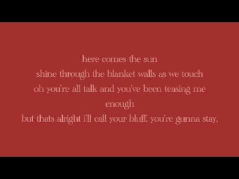 Artist Vs Poet - Runaway Lyrics | MetroLyrics