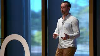 Why the world needs faster food | Lee Hickey | TEDxUQ