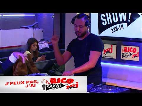 DJ SEM et Marwa Loud