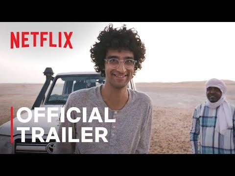 Connected | Official Trailer | Netflix