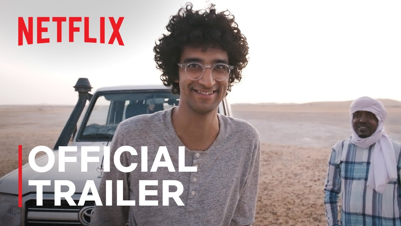 Connected | Official Trailer | Netflix - YouTube