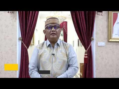 Imbauan Gubernur Gorontalo untuk Doa Keselamatan dan Waspada Bencana di Provinsi Gorontalo
