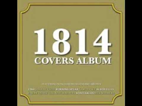 1814 RING OF FIRE S ALBUM