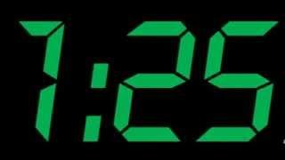 3 Minute Blitz Countdown