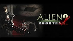 Alien Shooter 2: Reloaded - Full Walkthrough - Impossible Difficulty 100% Completion [All Secrets]