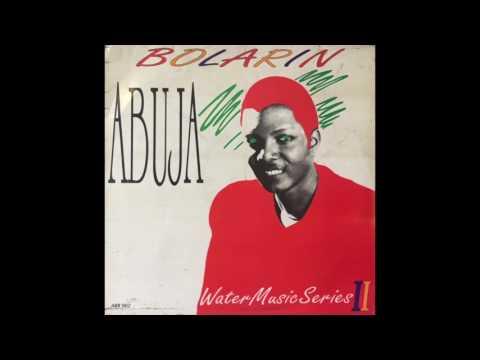 Bolarin - Abuja