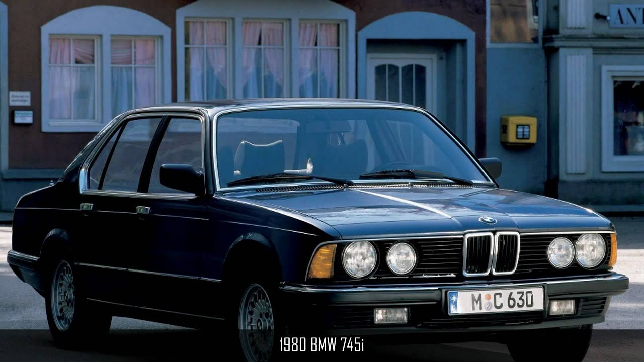 bmw 39 s of the 1980 39 s youtube. Black Bedroom Furniture Sets. Home Design Ideas