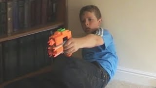 The 3rd Nerf War | 3 MILLION SUBSCRIBERS