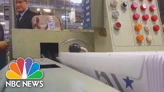 How Voting By Mail Works | NBC News NOW