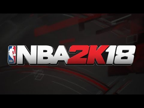 NBA 2K18 MyCareer - New Contract & Haircut