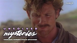 Unsolved Mysteries with Robert Stack - Season 5, Episode 2 - Full Episode