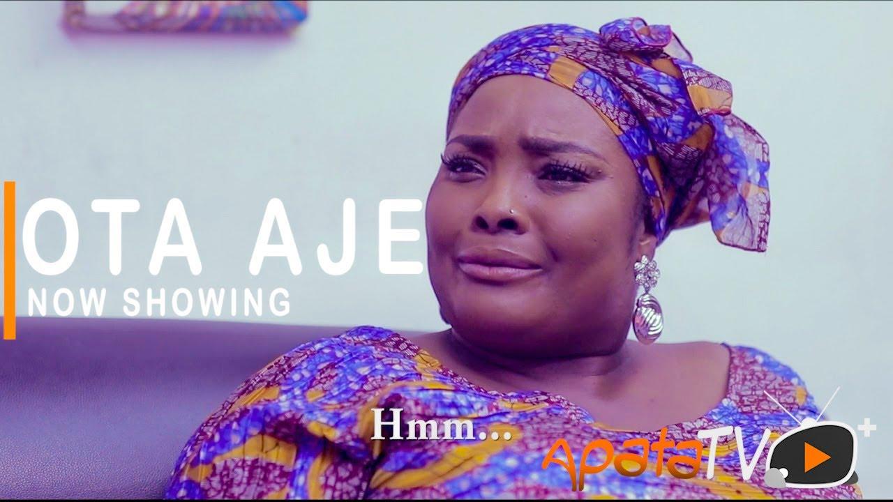 Download Ota Aje Latest Yoruba Movie 2021 Drama Starring Ronke Odusanya | Tosin Olaniyan | Niyi Johnson