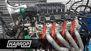 TVS2650 Holden VE-VF Commodore | HARROP | Engineering