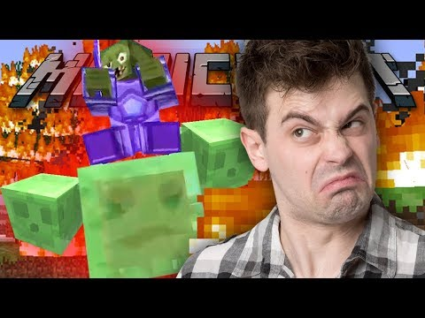 DEFEAT KING SLIME! (Maricraft)