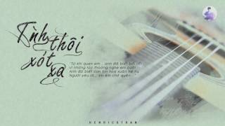 Tình Thôi Xót Xa |(Guitar solo) | Minh Nguyên