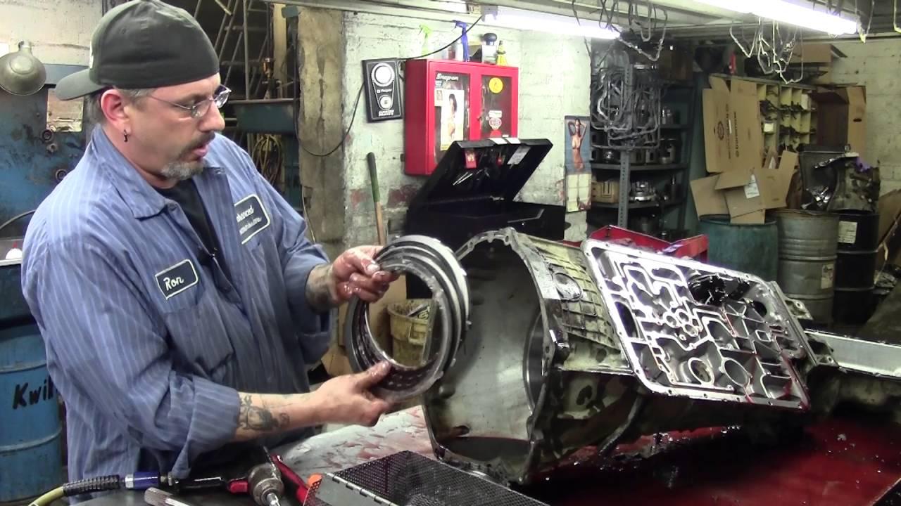 medium resolution of transmission teardown ford 5r110w youtube ford transmission solenoid 5r110 transmission wiring harness removal