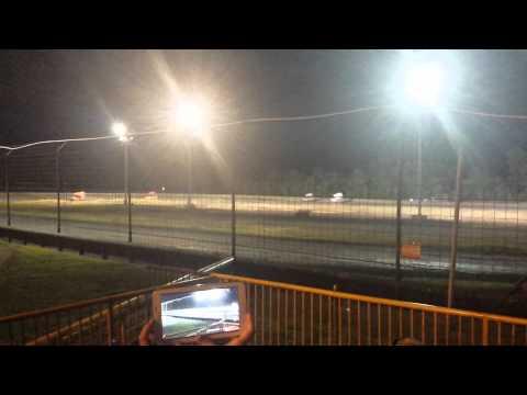 Gulf Coast Speedway 7-12-14 #1