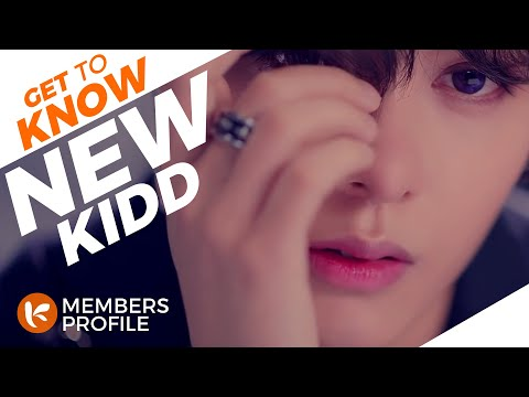 Newkidd (뉴키드) Members Profile (Birth Names, Birth Dates, Positions etc..) [Get To Know K-Pop]