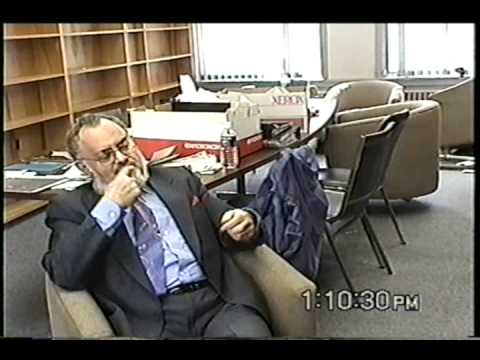 Stanton Friedman discusses NASA