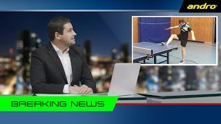 andro® BREAKING NEWS (English + German subtitles)
