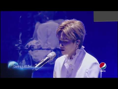 PENTAGON(펜타곤) YANAN(옌안) - Perfect / Ed Sheeran